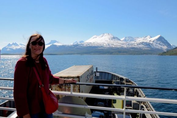 Von Langfjordbotn nach Tromsø