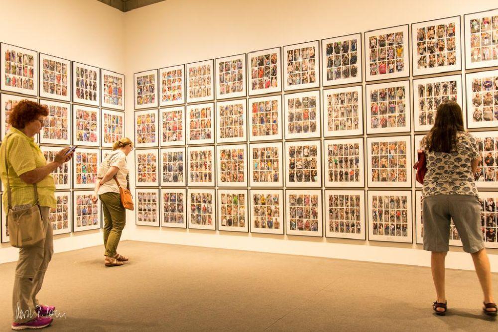 Hans Eijkelboom, Photo Notes 1992-2017