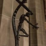 Christus steigt vom Kreuz