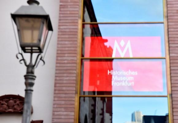 Im Neuen Historischen Museum – ein Social Media Walk
