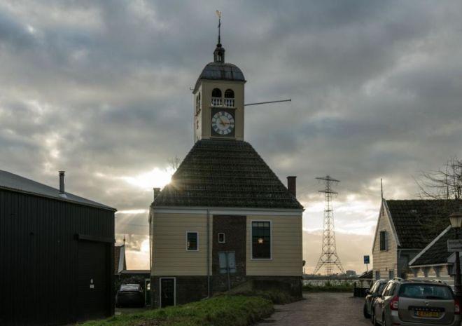 Kirche Durgerdam