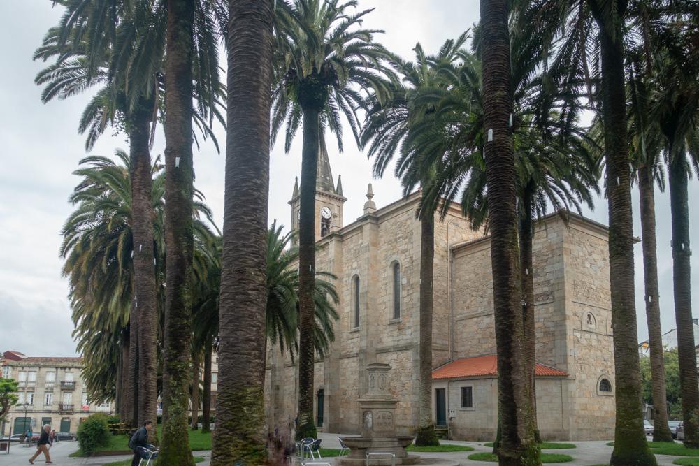 Iglesia de Santo Tomás Becket