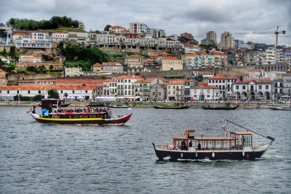 Am Douro