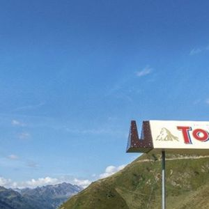 Gestern am #Gotthard. #keinewerbung