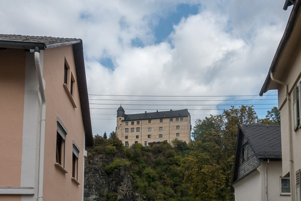 Burg Schadeck