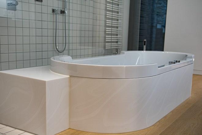 Die bekannteste Badewanne der Welt