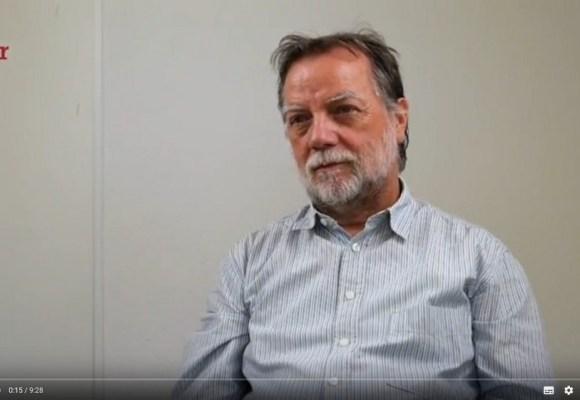 Warum soll sich Kirche im Internet engagieren? – Ein Interview
