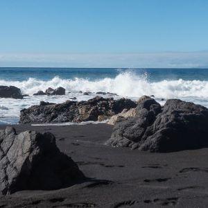 Playa des Ingles #gomera #vallegranrey