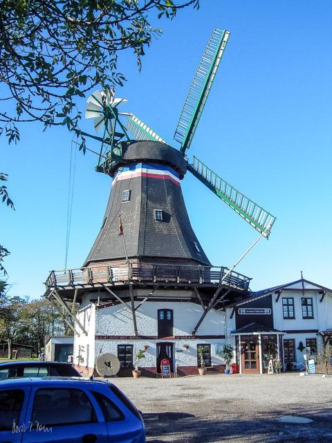 Engelmühle