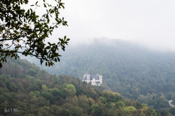 Heiliges Kloster Dionysios Trikkis & Stagon