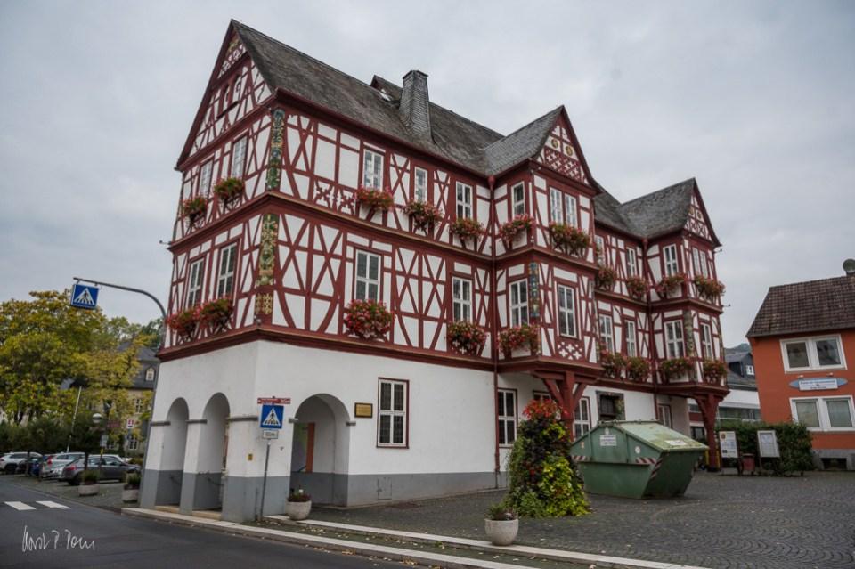 Rathaus im Adelsheimer Hof