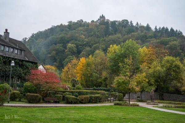 Freiherr-vom-Stein-Park