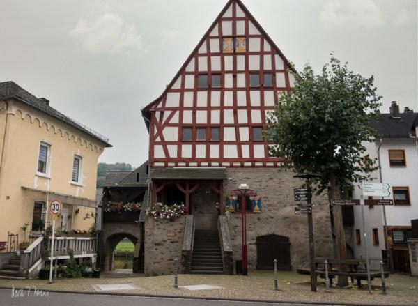 Altes Rathaus von 1434