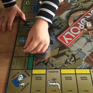 Monopoly IV