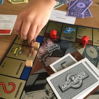 Monopoly VI