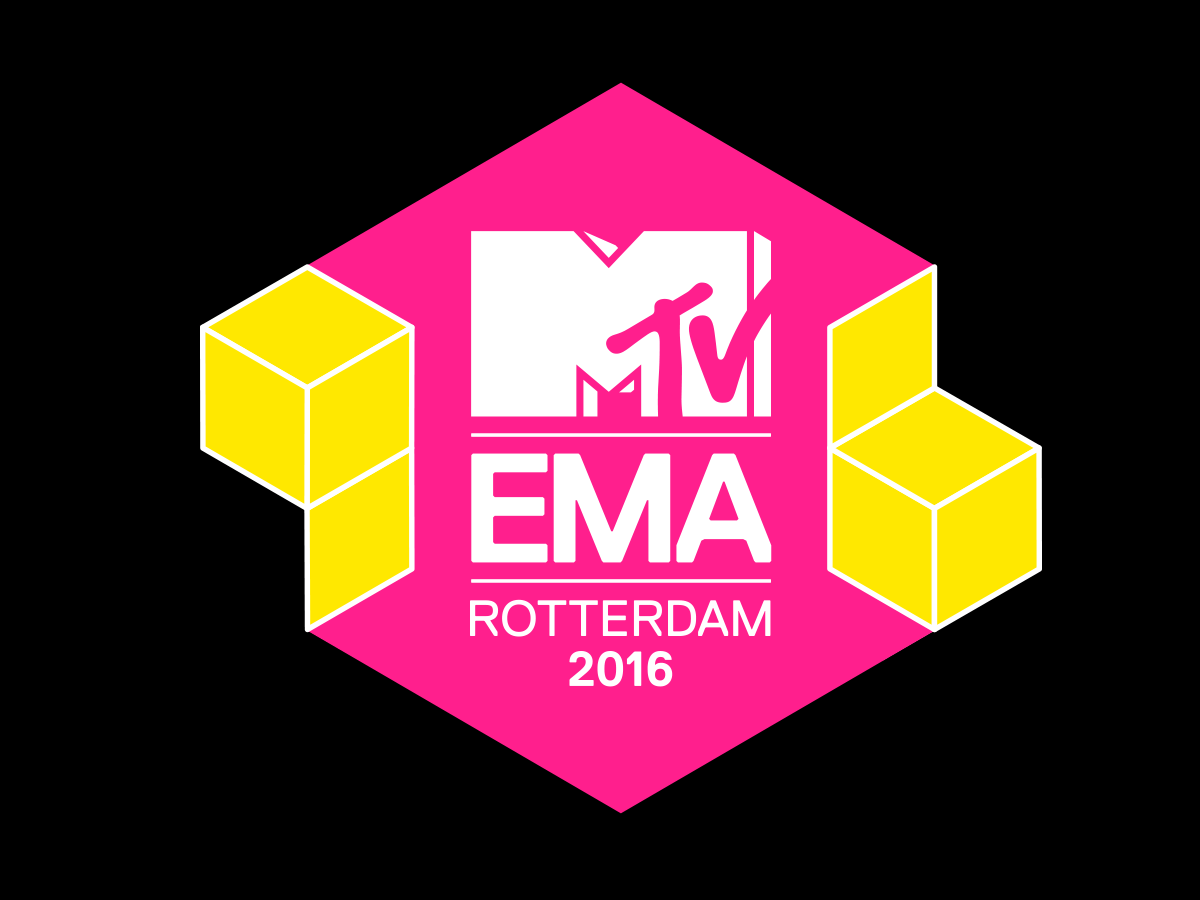 Image result for MTV emas 2016