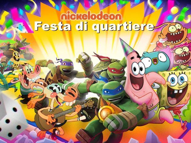 Giochi Gratis Online Per Bambini Di Nickelodeon Gioca Con