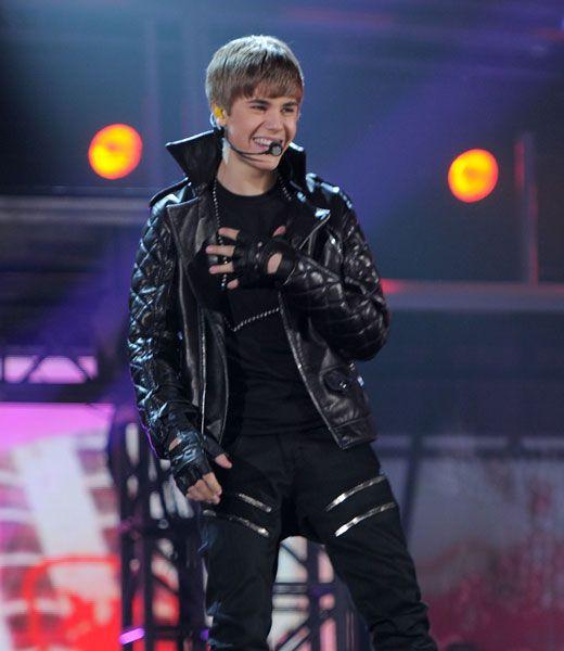 Justin Bieber 17th Birthday