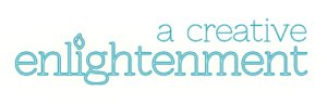 a creative enlightenment logo