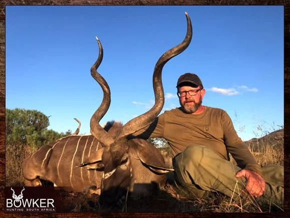 How to choose your South African hunting oufitter.