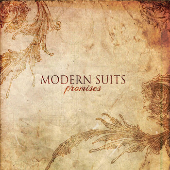 Modern Suits Promises EP