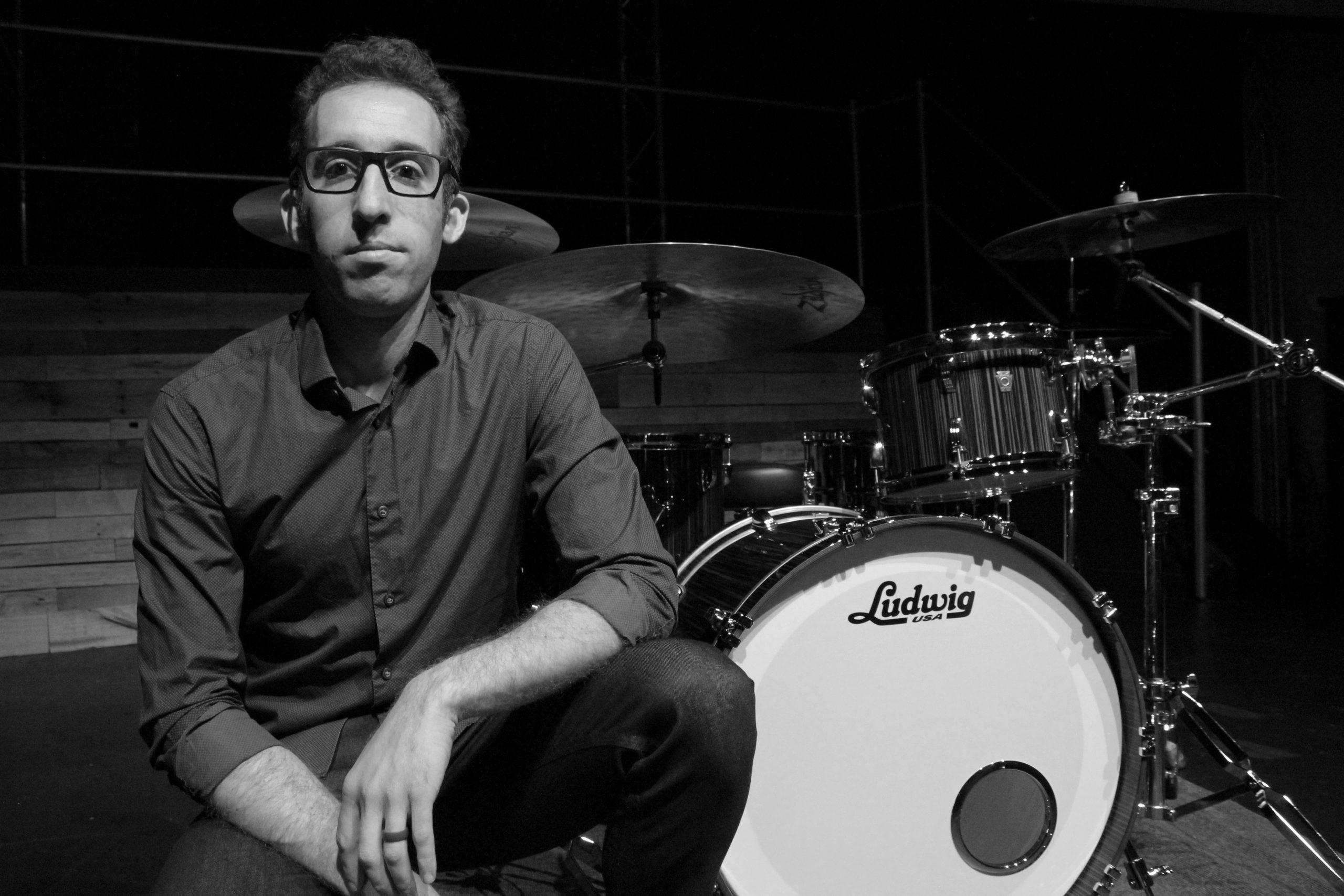 Nick Costa Drums Nick Costa Music Promo Shot