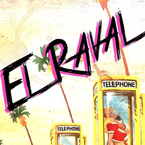 El Raval by St. Brendan
