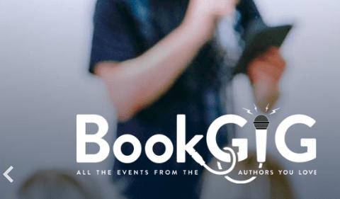 BookGig UX