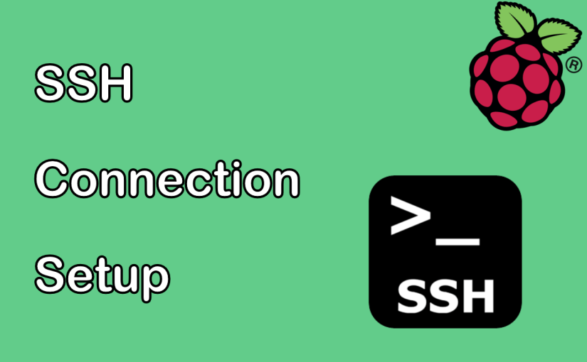 Connect Raspberry Pi Via SSH