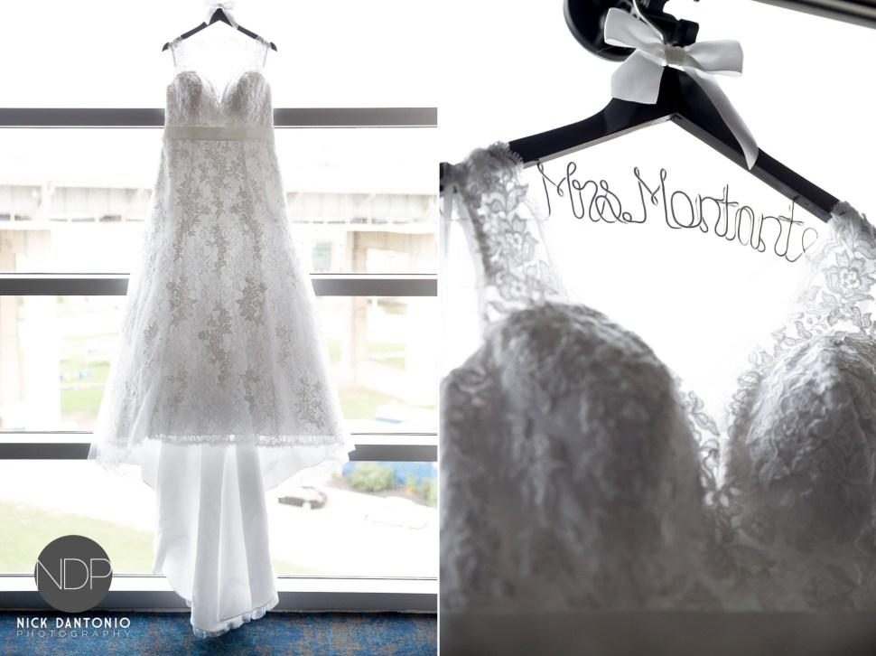 01-Buffalo Marriott Harbor Center Wedding