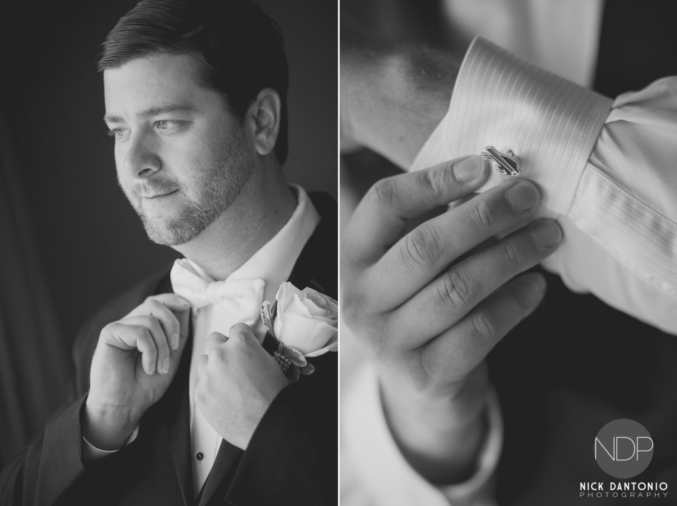 11-Buffalo Marriott Harbor Center Wedding