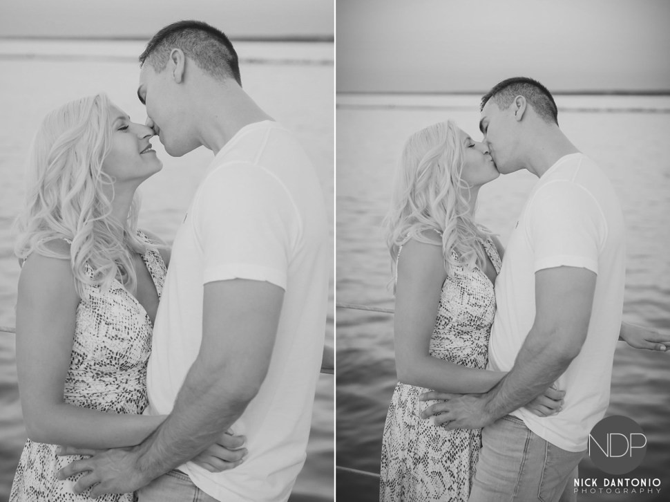 19-Charlotte Beach Engagement