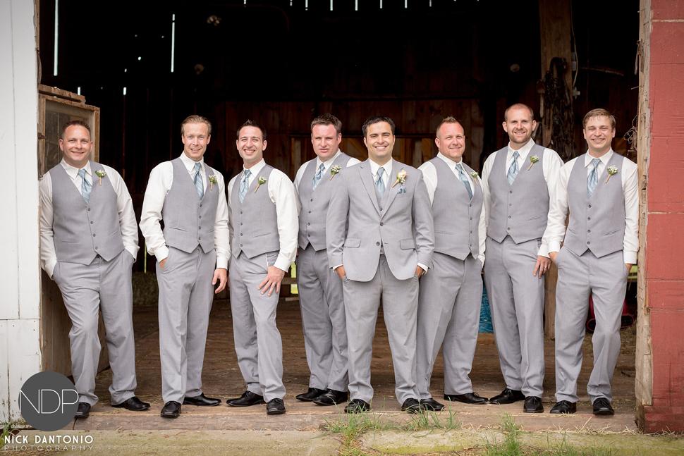 31-Becker Farms Wedding