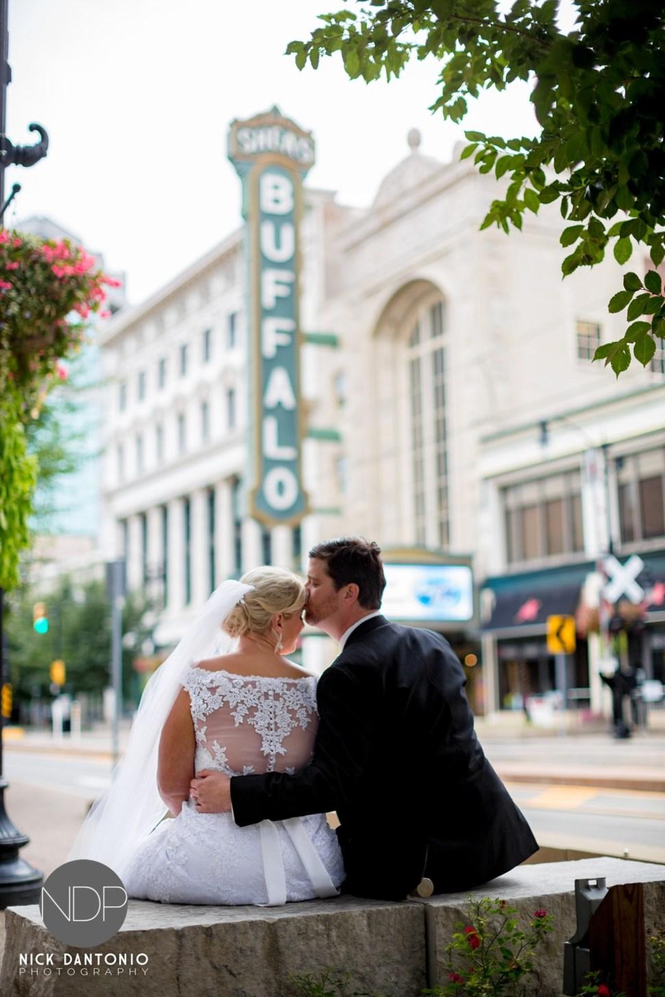 36-Shea's Buffalo Wedding