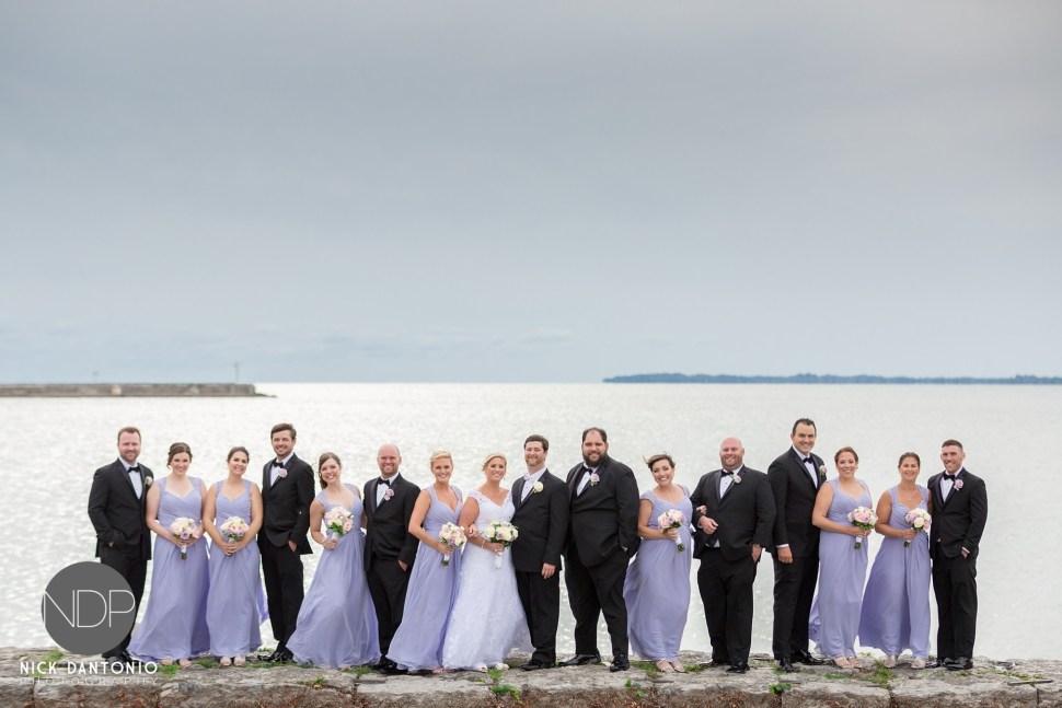 39-Erie Basin Marina Buffalo Wedding