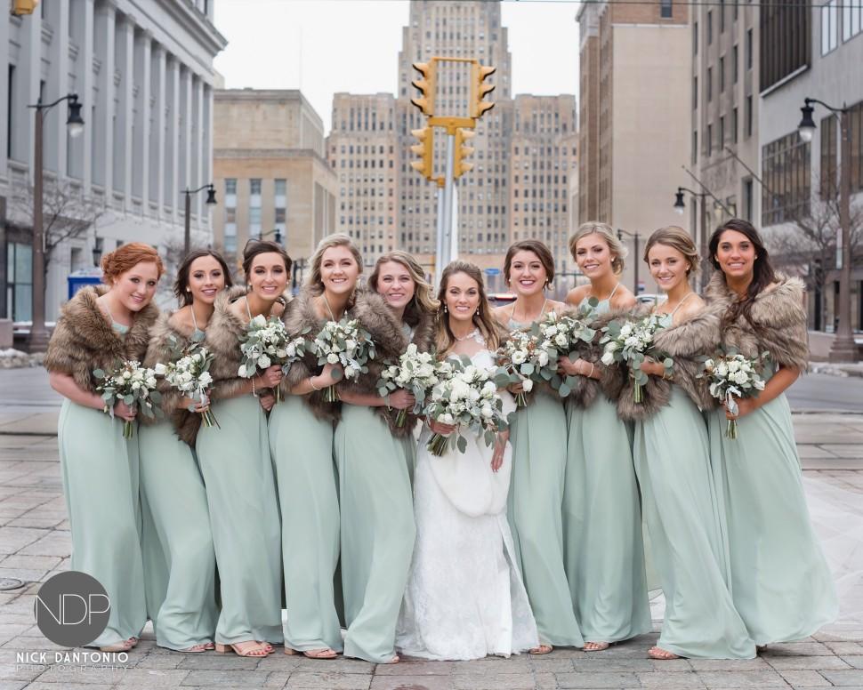 48-Lafayette Square Buffalo Wedding