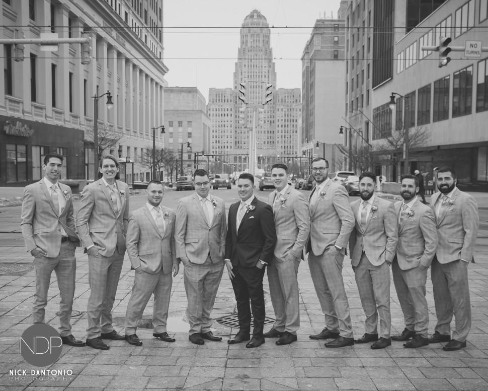 49-Lafayette Square Buffalo Wedding