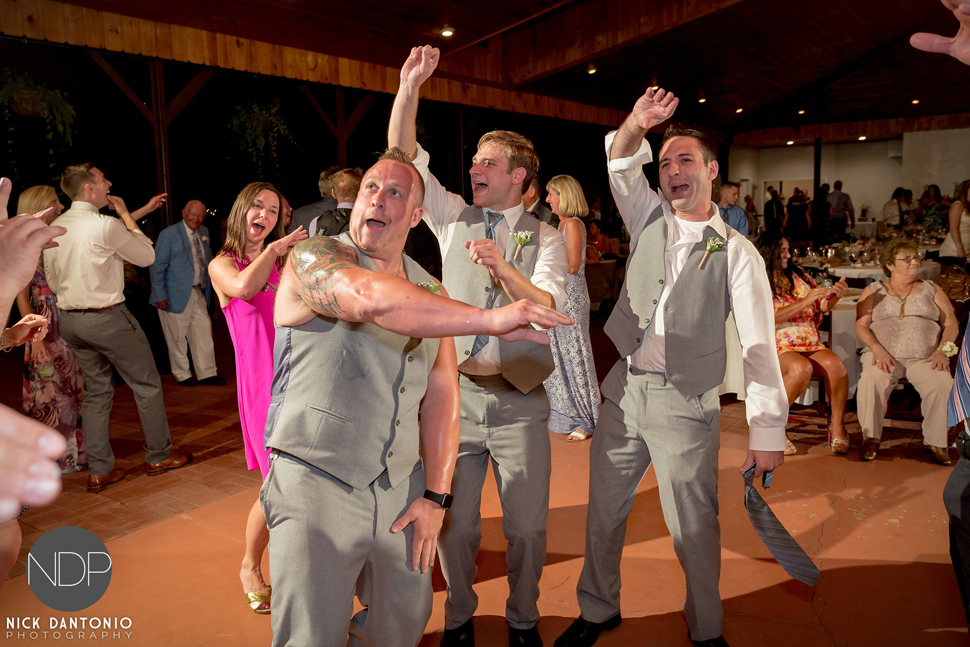 85-Becker Farms Wedding Reception