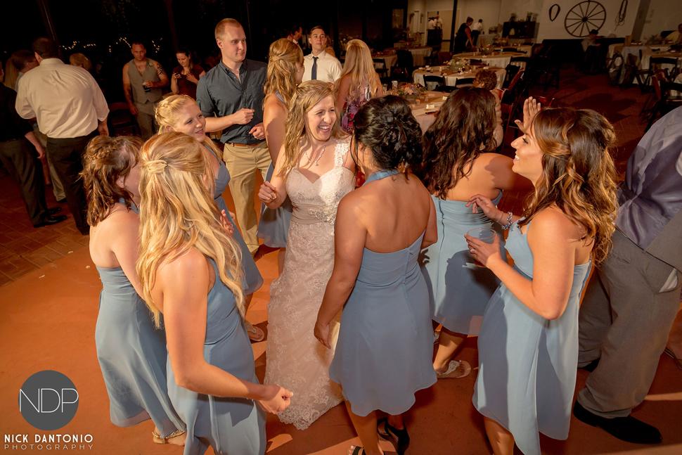 88-Becker Farms Wedding Reception