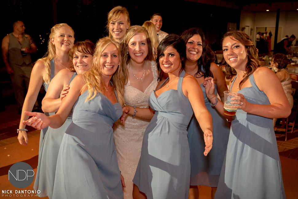 89-Becker Farms Wedding Reception