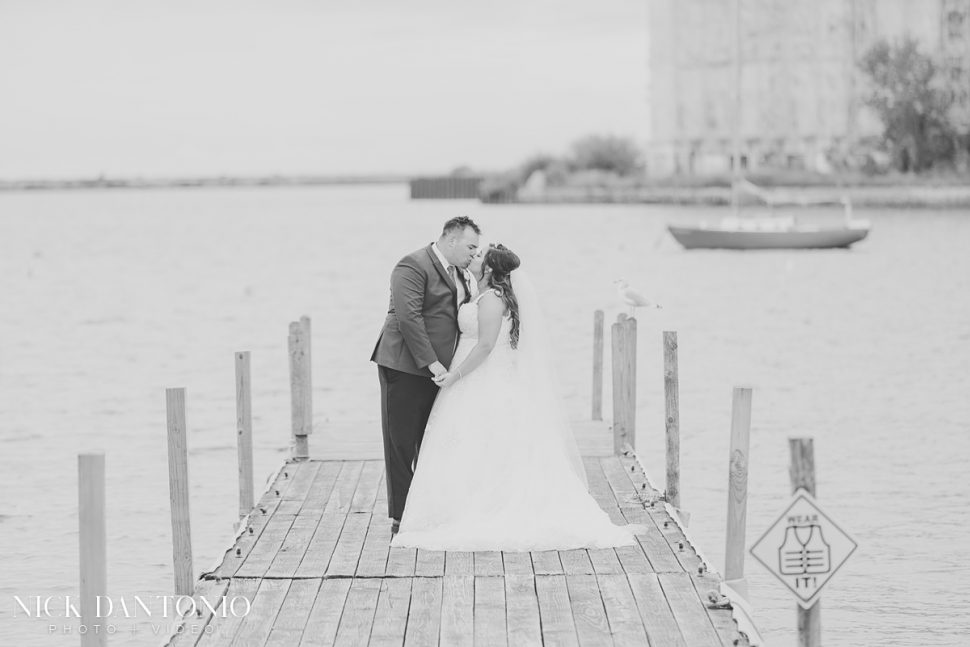 19-Buffalo Waterfront Wedding