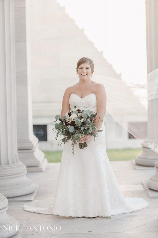 25-Albright Know Art Gallery Buffalo Wedding