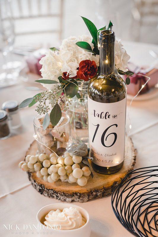 37-The Wurlitzer Wedding Reception