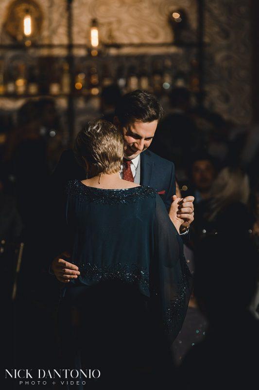 44-The Wurlitzer Wedding Reception