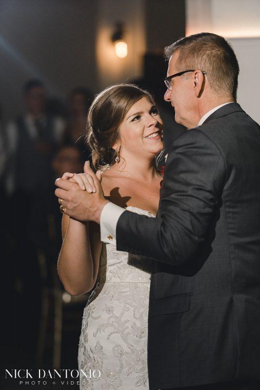 46-The Wurlitzer Wedding Reception