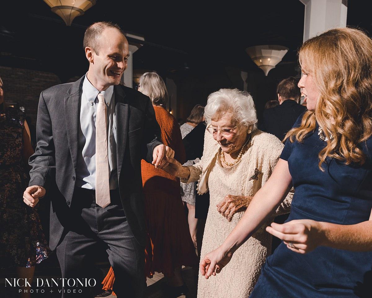 50-The Wurlitzer Wedding Reception