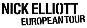 NickElliott Euro Tour