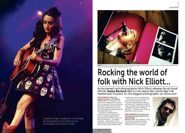 Kings Lynn Magazine