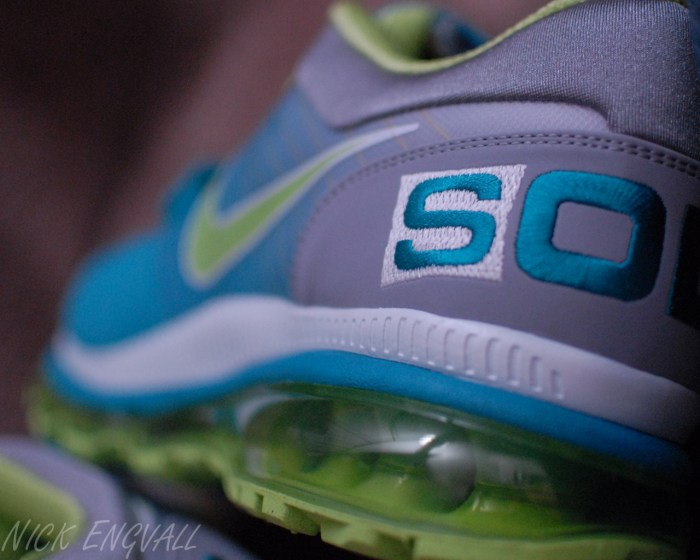 Sole Collector x Nike Trainer 1