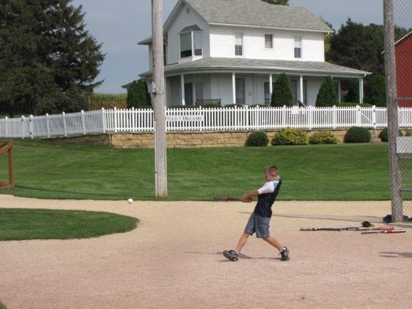 Field of Dreams For Sale in Iowa